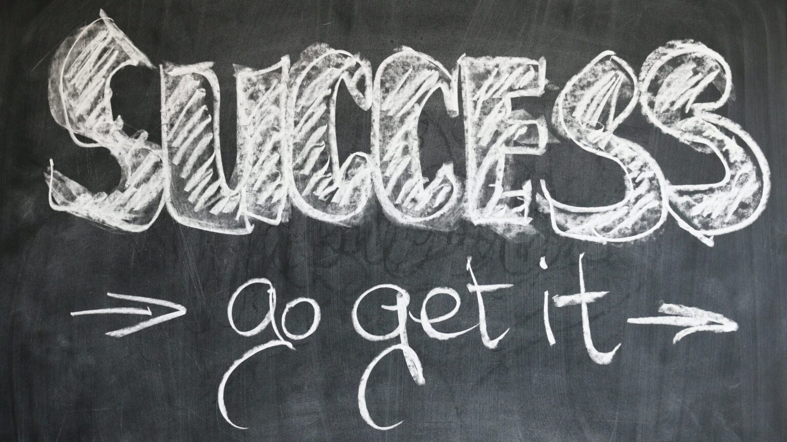 mastered success
