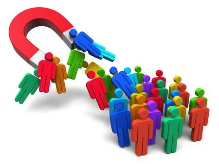 identifying target markets